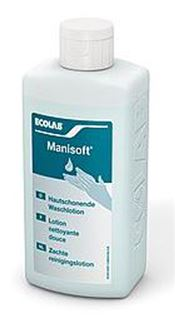 P-0002-6 Manisoft®, cleaning lotion, 6l, 6 l/can, 1 can/box